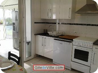 Self Catering Vacation Rental Aussonne 10
