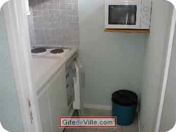 Self Catering Vacation Rental Dijon 3