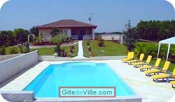 Gîte Montaigu_de_Quercy 1