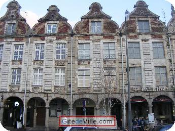 Gîte Arras 6