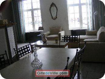 Self Catering Vacation Rental Arras 7