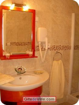 Bed and Breakfast Saint_Cyprien 4