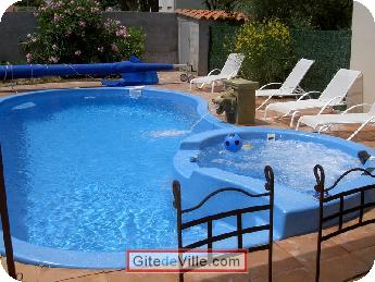 Bed and Breakfast Saint_Cyprien 8