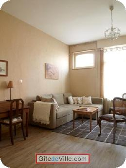 Self Catering Vacation Rental Marcq_en_Baroeul 3