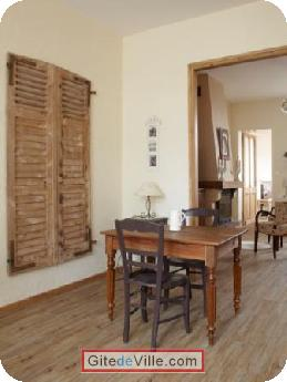 Self Catering Vacation Rental Marcq_en_Baroeul 8