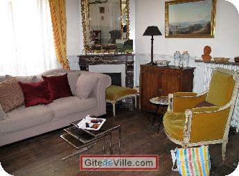 Self Catering Vacation Rental Montreuil 2