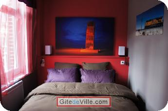 Self Catering Vacation Rental La_Madeleine 2