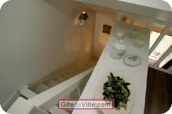 Self Catering Vacation Rental Lambersart 4