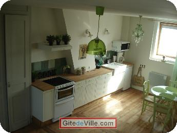 Self Catering Vacation Rental Lambersart 7