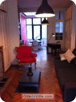 Gîte (et Chambre d'Hôte) La_Madeleine 2