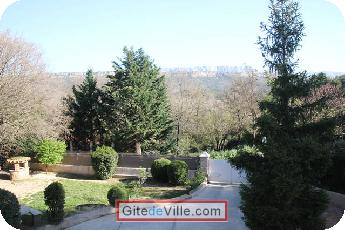 Self Catering Vacation Rental Chateauneuf_le_Rouge 1