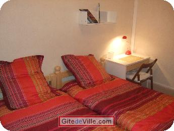 Self Catering Vacation Rental Autun 3