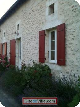 Gîte (et Chambre d'Hôte) Razac_sur_l_isle 5