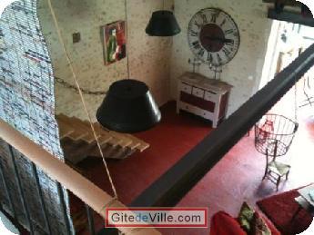 Gîte (et Chambre d'Hôte) Razac_sur_l_isle 3