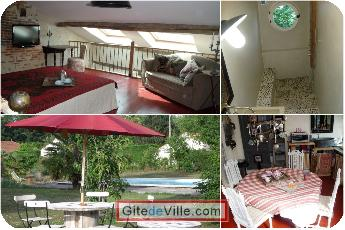 Vacation Rental (and B&B) Razac_sur_l_isle 4