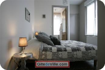 Self Catering Vacation Rental Marcq_en_Baroeul 9