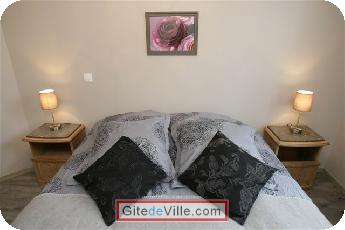 Self Catering Vacation Rental Marcq_en_Baroeul 5