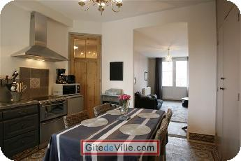 Self Catering Vacation Rental Marcq_en_Baroeul 2
