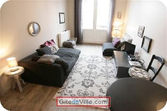 Self Catering Vacation Rental Marcq_en_Baroeul 7