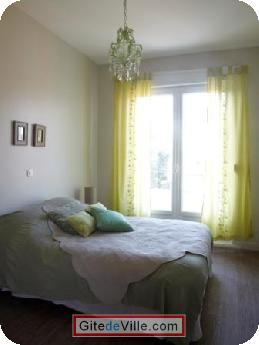 Self Catering Vacation Rental Marcq_en_Baroeul 6