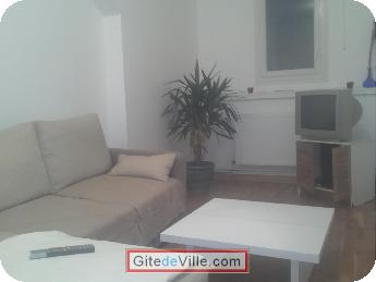 Vacation Rental (and B&B) Nantes 2