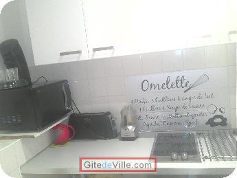 Vacation Rental (and B&B) Nantes 7