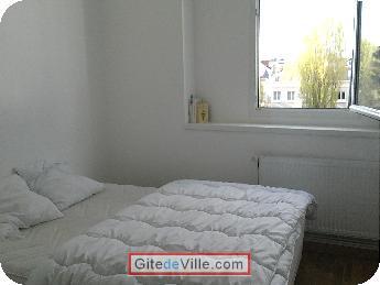 Vacation Rental (and B&B) Nantes 3