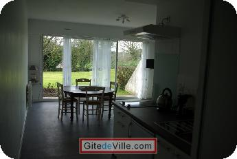 Self Catering Vacation Rental Lannion 6
