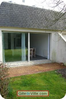 Self Catering Vacation Rental Lannion 4