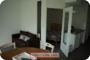 Self Catering Vacation Rental Lannion 2
