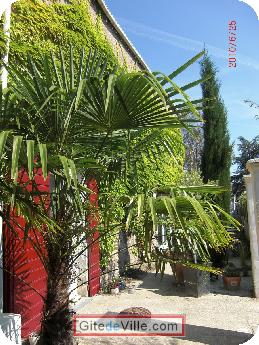 Bed and Breakfast Saint_Sebastien_sur_Loire 4