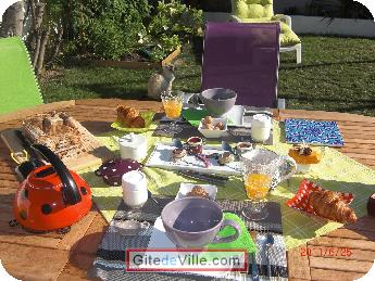 Bed and Breakfast Saint_Sebastien_sur_Loire 1