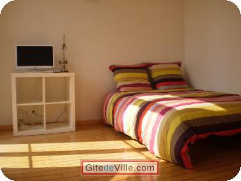 Gîte Nice 5