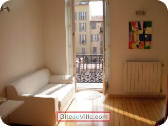 Self Catering Vacation Rental Nice 7