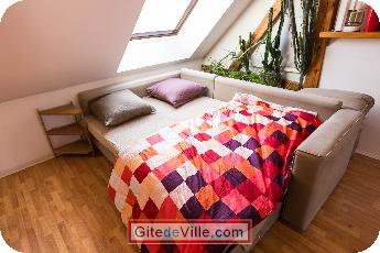 Self Catering Vacation Rental Strasbourg 11