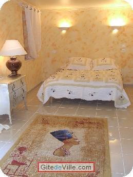 Chambre d'Hôtes Saint_Caradec 3