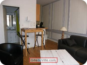 Self Catering Vacation Rental La_Rochelle 11