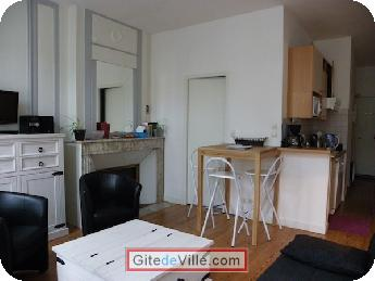 Self Catering Vacation Rental La_Rochelle 12