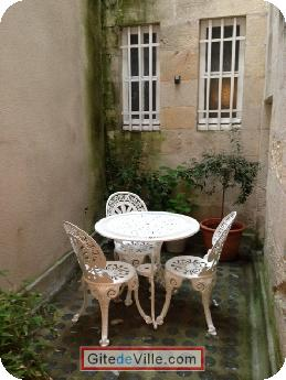 Self Catering Vacation Rental La_Rochelle 2