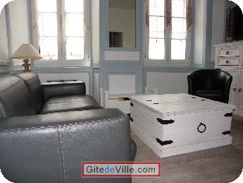 Self Catering Vacation Rental La_Rochelle 8