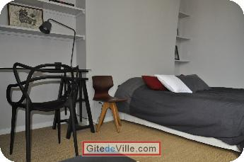 Vacation Rental (and B&B) Reims 7