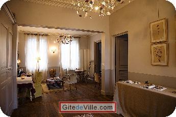 Gîte (et Chambre d'Hôte) Reims 10