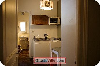 Vacation Rental (and B&B) Reims 4