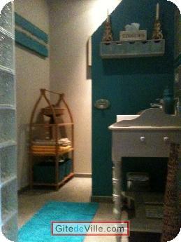 Chambre d'Hôtes Le_Bouscat 3