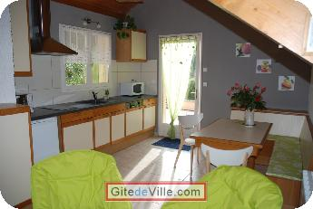 Self Catering Vacation Rental Duingt 1