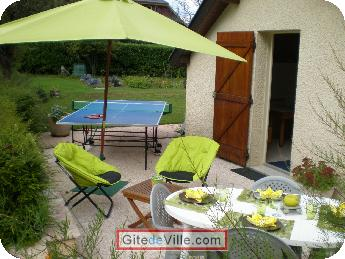 Self Catering Vacation Rental Duingt 2
