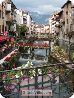 Bed and Breakfast Annecy 8