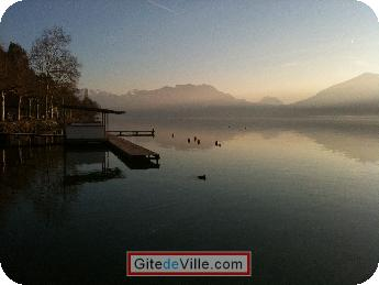Bed and Breakfast Annecy 6