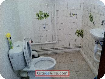Self Catering Vacation Rental Metz 4
