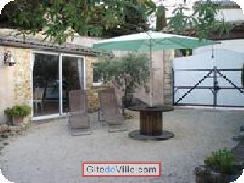 Gîte Saint_Victor_la_Coste 2